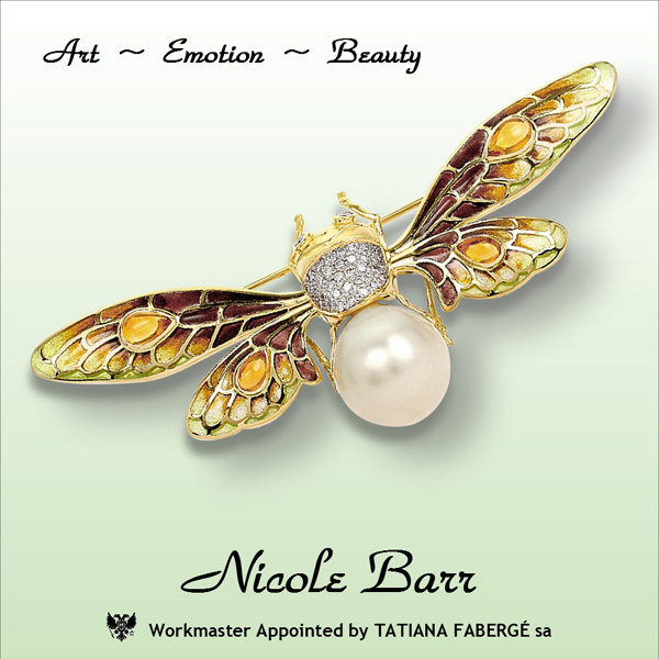 Ncole Barr Gold Jewelry