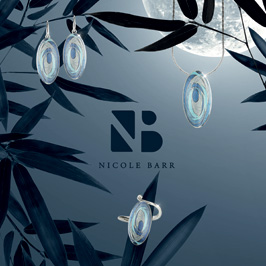 The Contemporary Collection by Nicole Barr