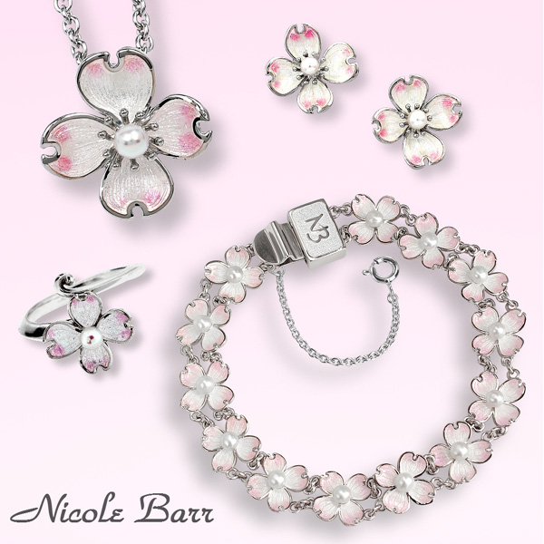 Dogwood Jewelry by Nicole Barr