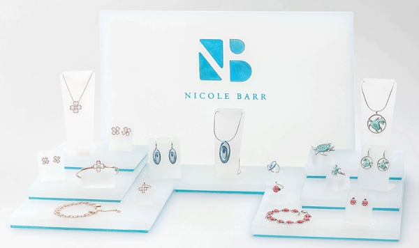Nicole Barr Display