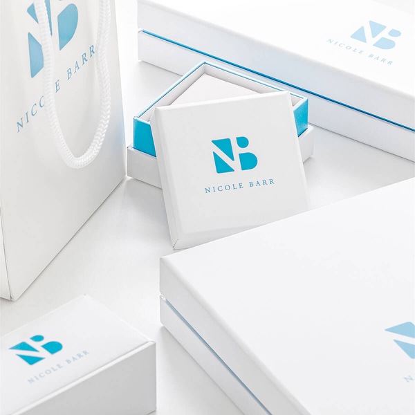 Nicole Barr New Packaging